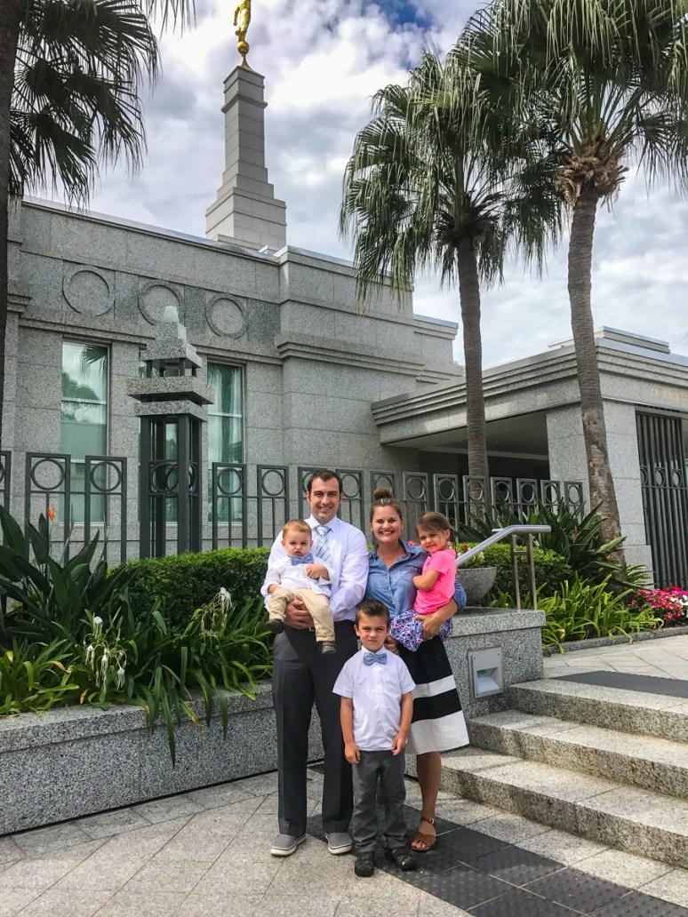 Brisbane Temple2-2