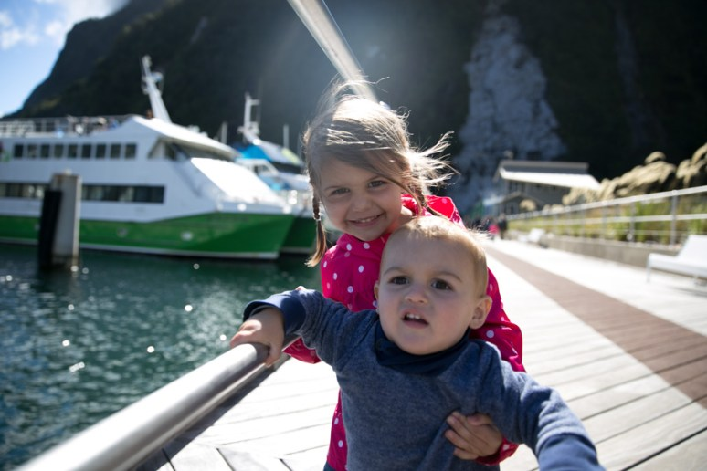 Milford Sound-16