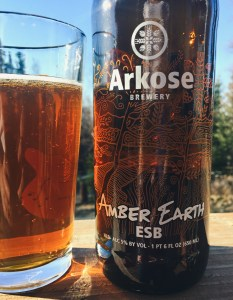 Amber Earth