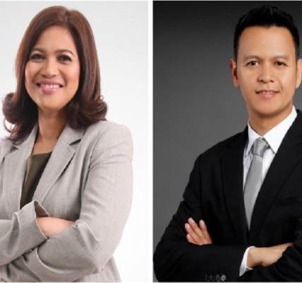 Holcim Philippines appoints leaders