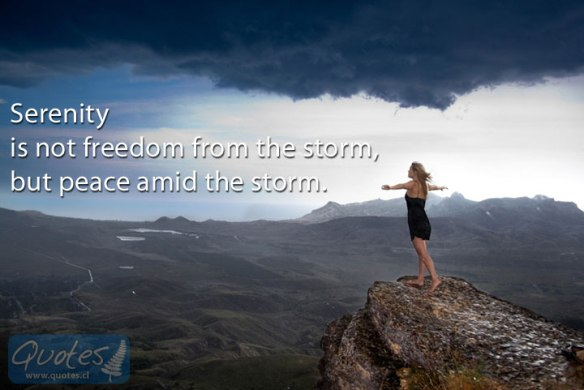 serenity-not-freedom-from-storm