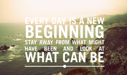 what-can-be-new-beginning-picture-quote