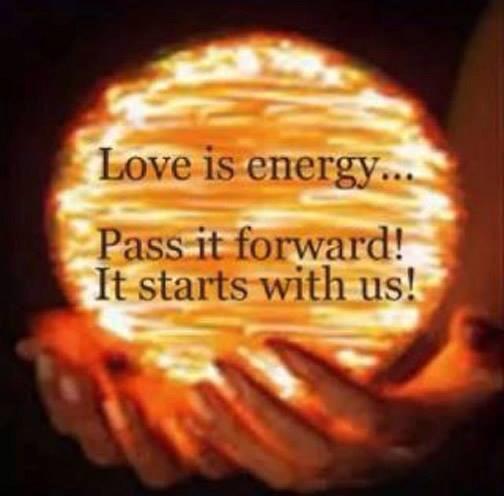 soul love energy