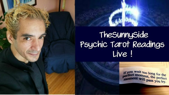 psychic tarot readings live toronto chicago youtube