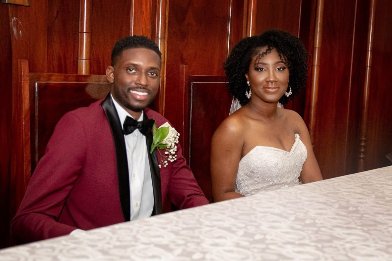 What I Learnt Planning A Wedding In Jamaica