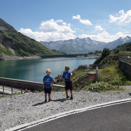 Ravensburger Hütte, Wandern mit Kinder, Wandern in Vorarlberg, mit Kindern unterwegs in Vorarlberg, Lechgebiet