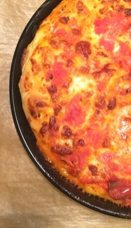 Pizzateig, la vera pizza italiana, vera pizza, pizzeria derrico, lauterach, pizzatradition, inspiration pizza, pietro derrico,thesunnysideofkids, anna delia d'errico,