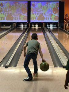 bowling macht spaß, Familienbowling, strike Lauterach