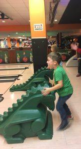bowling mit kids, strike Lauterach