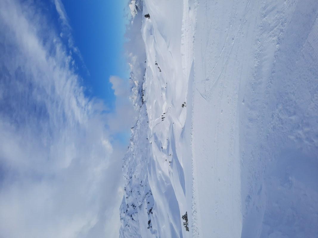Winterwanderweg Sonnenkopf
