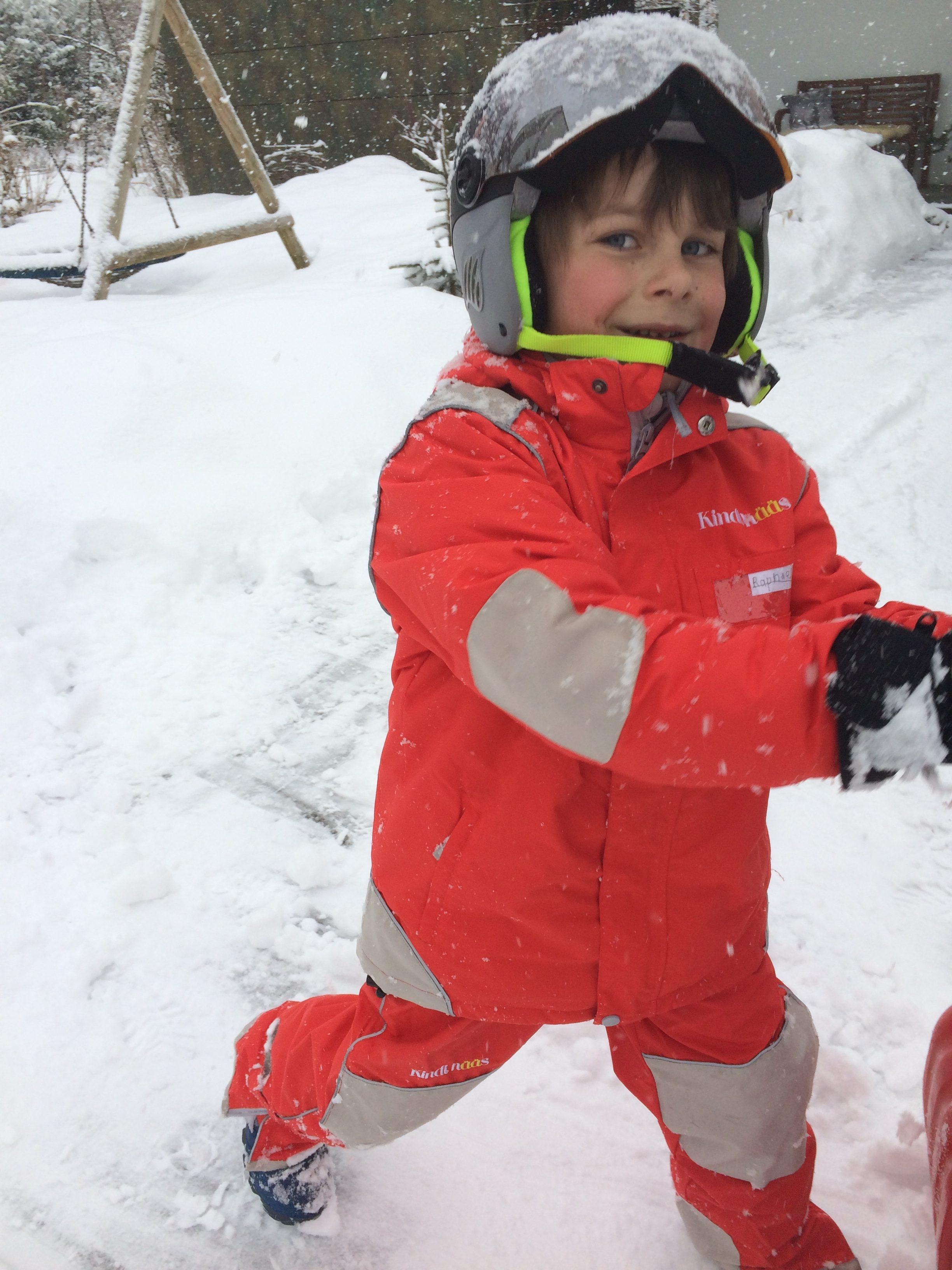 schianzug für kinder von marc giradelli