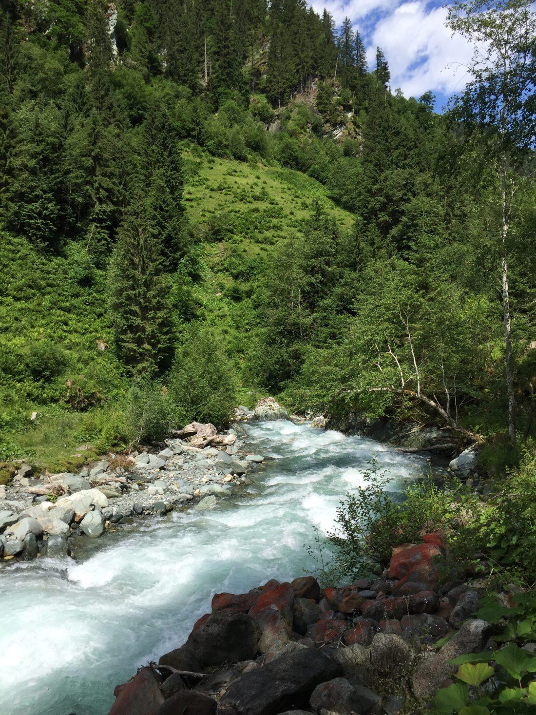 Hollersbachtal, Bachlehrweg, Nationalpark Hohe Tauern, Wandern mit Kindern in Salzburg, tssok, the sunny side of kids, wandern mit familie, familienwanderung, nationalparks Österreich