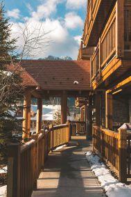 Stone Ridge Resort