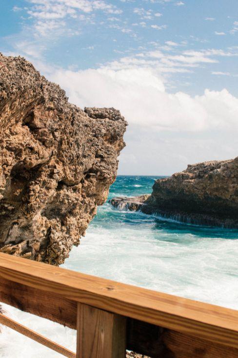 Curacao Itinerary
