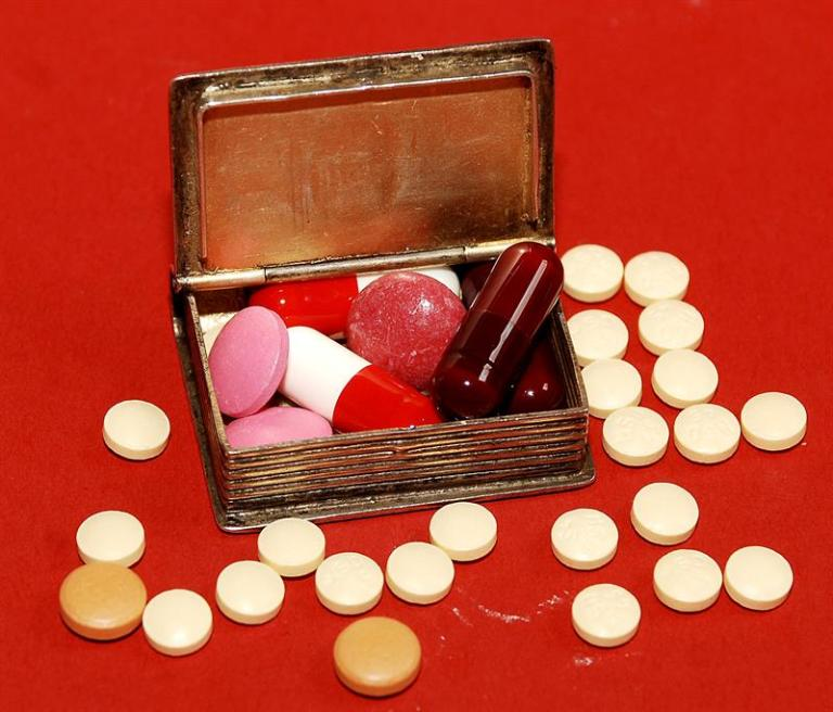 Slimming Pills: Beauty understands that miracles do not exist