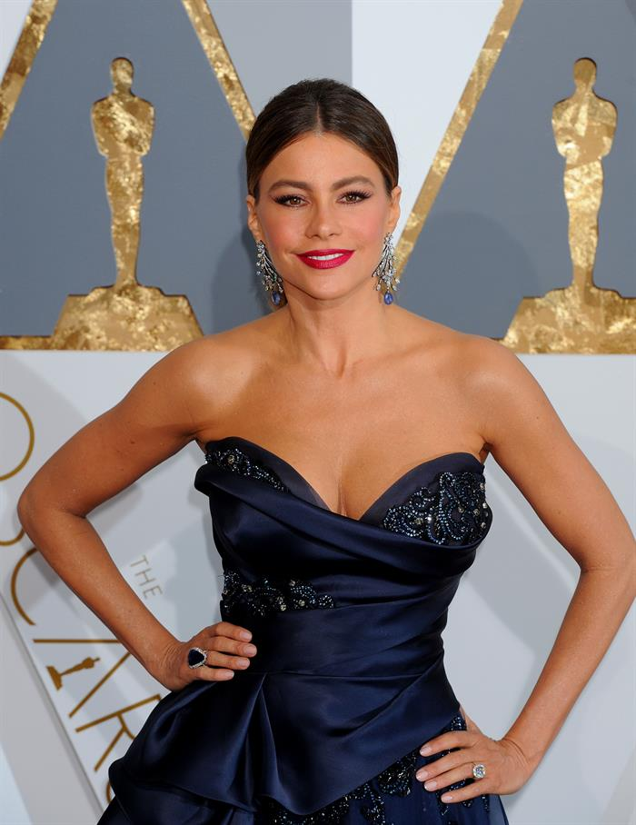 Sofia Vergara continues to lead list of best-paid actresses on television