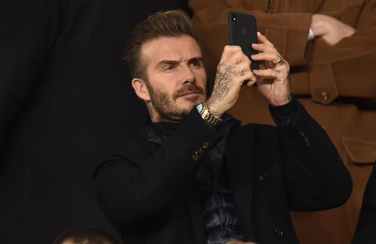 David Beckham to star in Save Our Squad, Disney + soccer series