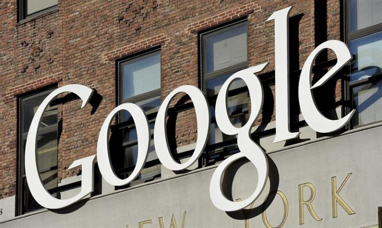 Google's board of directors accused of concealing allegations of sexual harassment