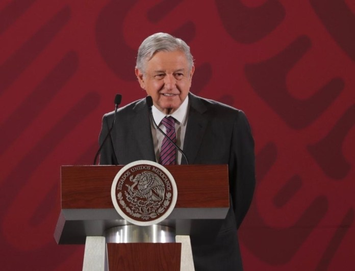 López Obrador denies the luxury expenses attributed to the Mexican Presidency