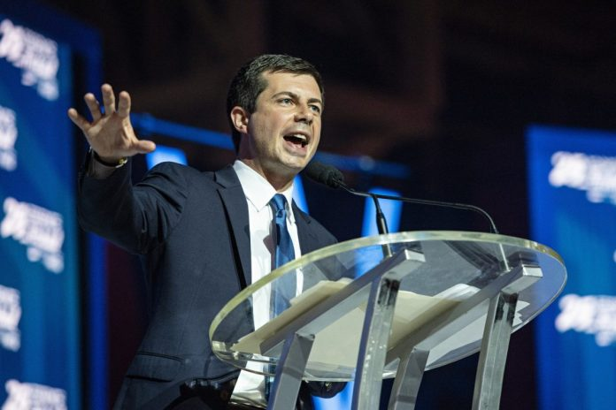 Pete Buttigieg withdraws from the US presidential race for the Democratic Party