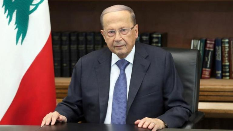 Lebanon's president will start the round of contacts to elect prime minister on Monday