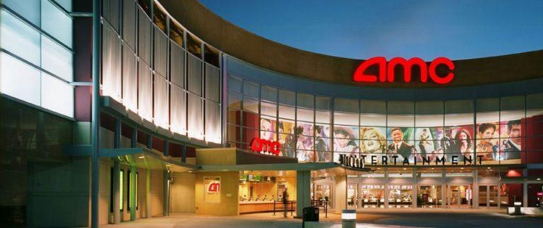 AMC cinemas launch a capital increase of more than 100 million