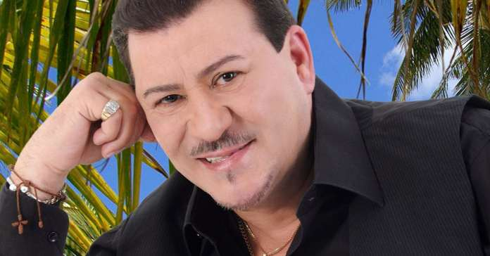 """""""El Gallo Salsero"""" from Puerto Rico, Tito Rojas, dies"""