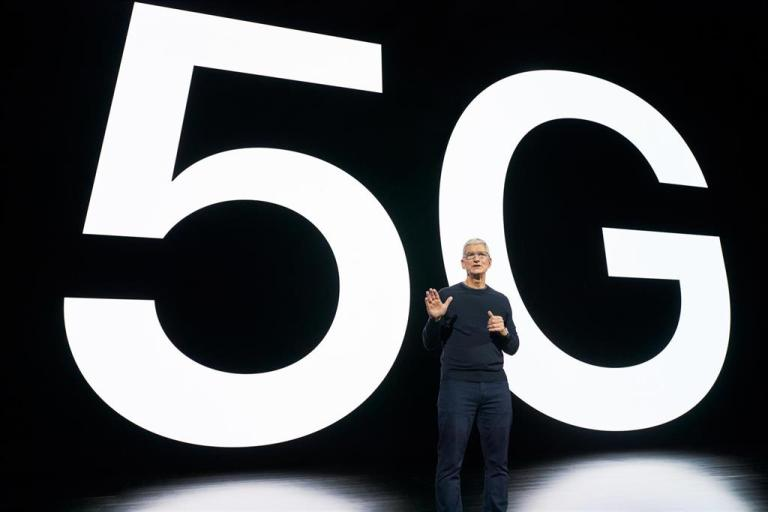 Apple will invest 355,776 million in the US over the next five years