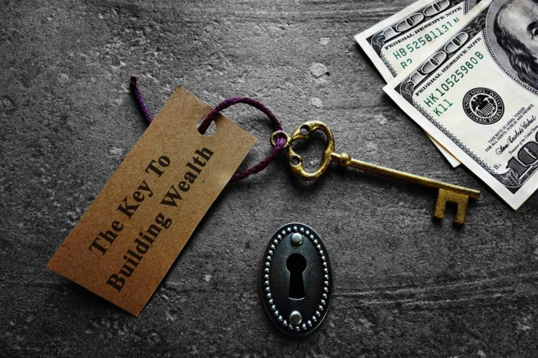 Build More Wealth Now: Take Baby Steps to Overpower Procrastination