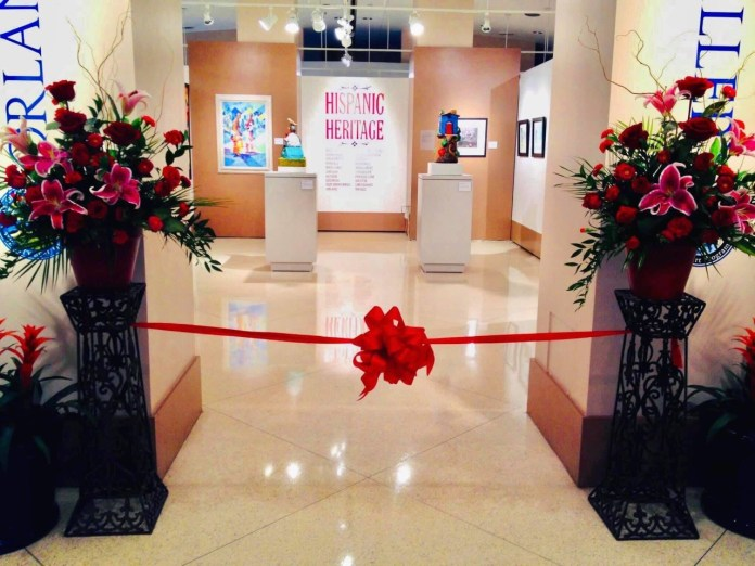 Mayor's Office Convenes Visual Artists for Hispanic Heritage Month Art Show in Orlando