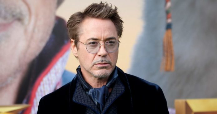 Robert Downey Jr, from hero in Iron Man to villain in Park Chan-wook's HBO series The Sympathizer
