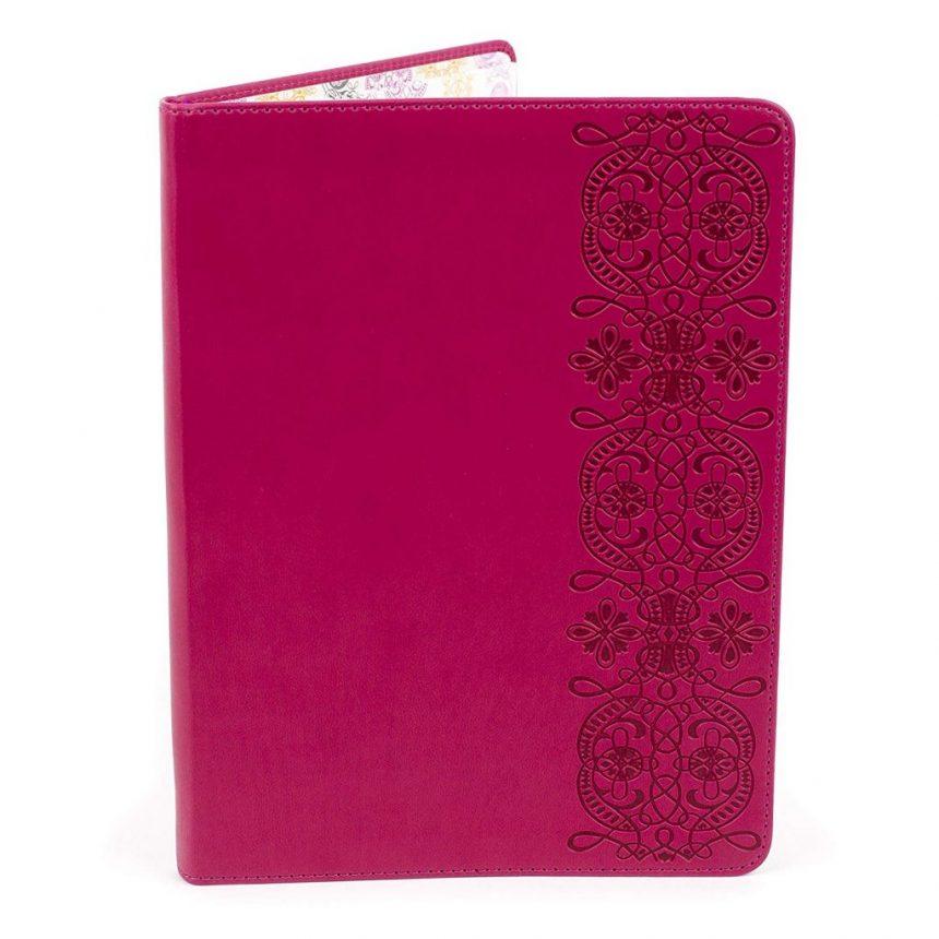 Hot Pink Journal for Summer