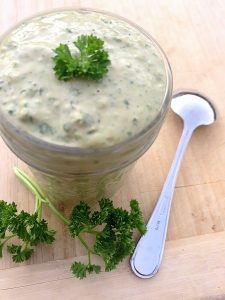 sauce, dip, dressing, green, vegetable, creamy, healthy, clean, goddess, nutrition, blogger, vegan, glutenfree, healthy, plant based, dairy free, recipe, fitness, eat, yummy