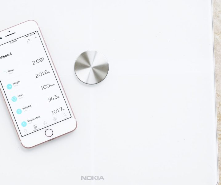 This Nokia Body + Scale Is Off The Charts