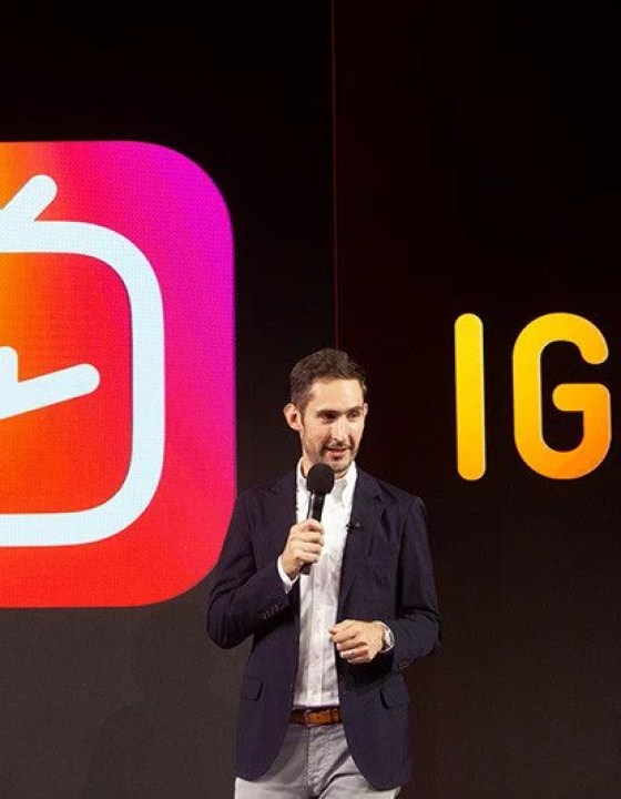Instagram Announces IGTV and We Can't Wait!
