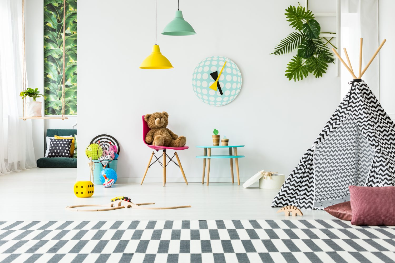 home decor, children, kids, gardening, designing a child's room, kid friendly home, kid friendly decor, mom blog, mom blogger, mommy blog, mommy blogger, 2018