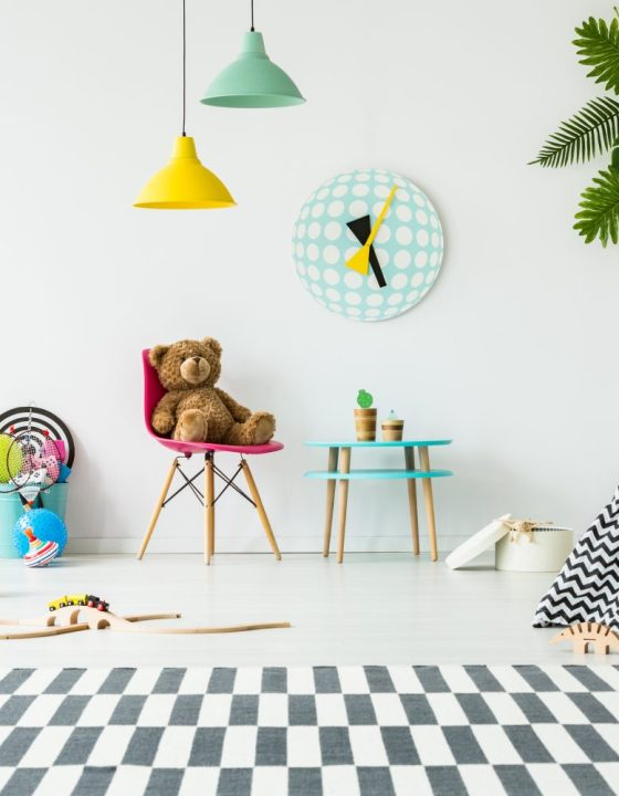 Why You Should Add Childish Charm to Your Family Home