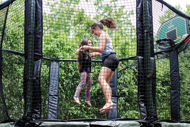 reasons to get a trampoline, jumpsport, alleyoop, best trampolines, safest trampolines, family fun, family friendly, children, kids, mom blog, mom blogger, mommy blog, mommy blogger, 2018, family blog, parenting blog, the super mom life, thesupermomlife, travel blogger, parenting blogger, family blogger