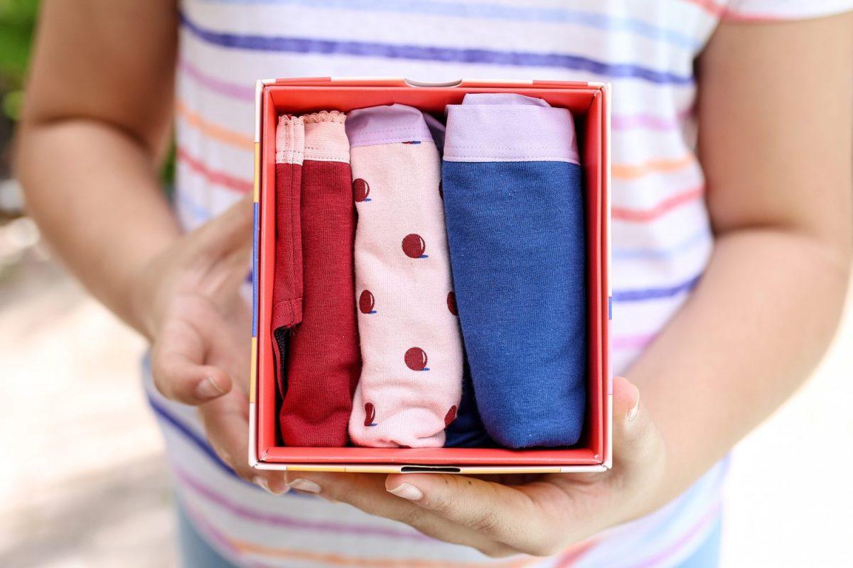 thinx btwn, thinx, period, period proof underwear, undies, tween, teen, teenagers, having the talk, period kit, children, kids, mom blog, mom blogger, mommy blog, mommy blogger, 2018, family blog, parenting blog, the super mom life, thesupermomlife, travel blogger, parenting blogger, family blogger