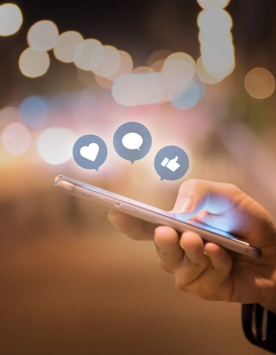 Social Media – An Escape or a Platform of Lies?