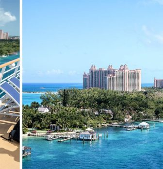 The Ultimate Bestie Mom Getaway on Royal Caribbean's Symphony of the Seas Cruise