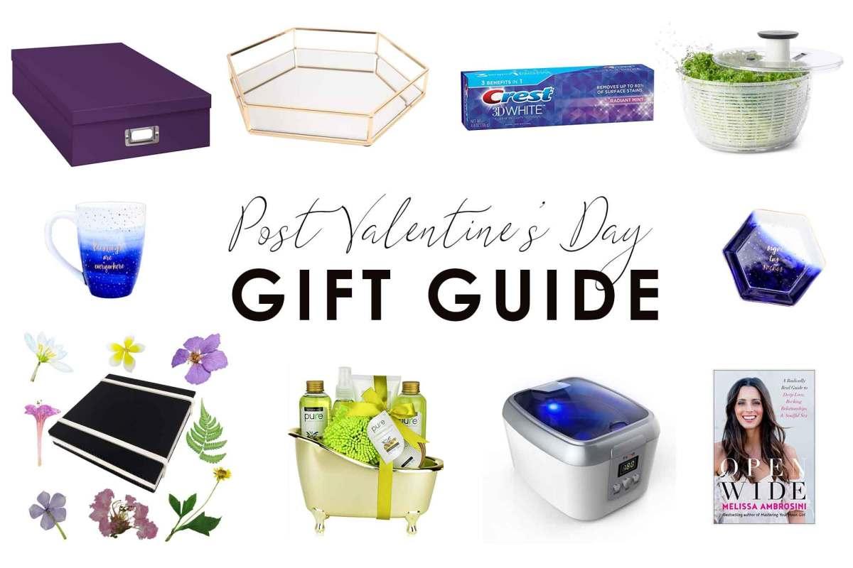 valentine's day gift guide, post-valentine's day, gift guide, valentines day, valentine, gift idea, 2019, ideas for valentines day, gifts for spouse, gifts for girlfriend, gifts for wife, gifts for women