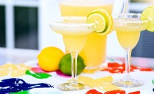 margarita, national margarita day, non-alcoholic margarita, virgin margarita, family friendly margarita, recipe, recipes, kid foods, mom blog, mom blogger, mom bloggers, mom blogs, family friendly dishes, recipes, recipe, food blog, food bloggers