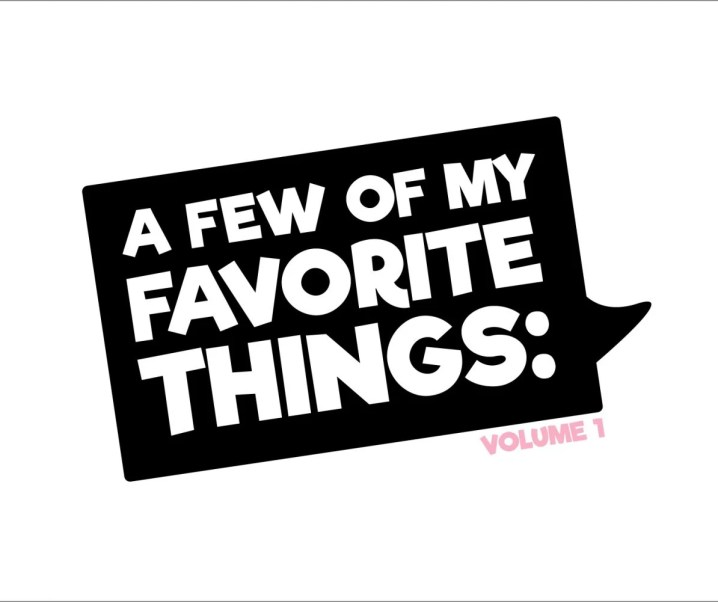 Super Mom's Favorite Things Volume 1