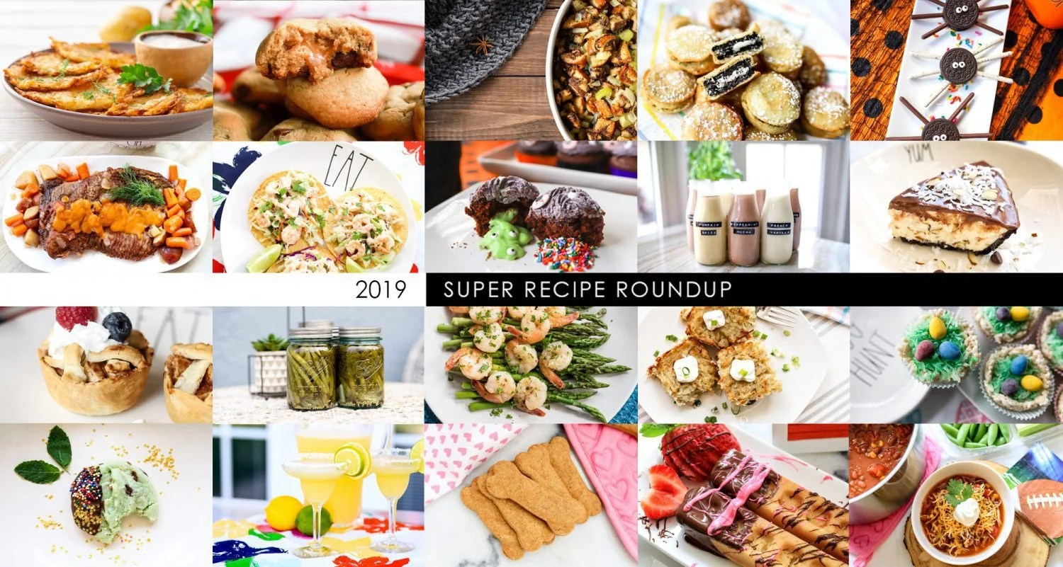 our favorite recipes of 2019