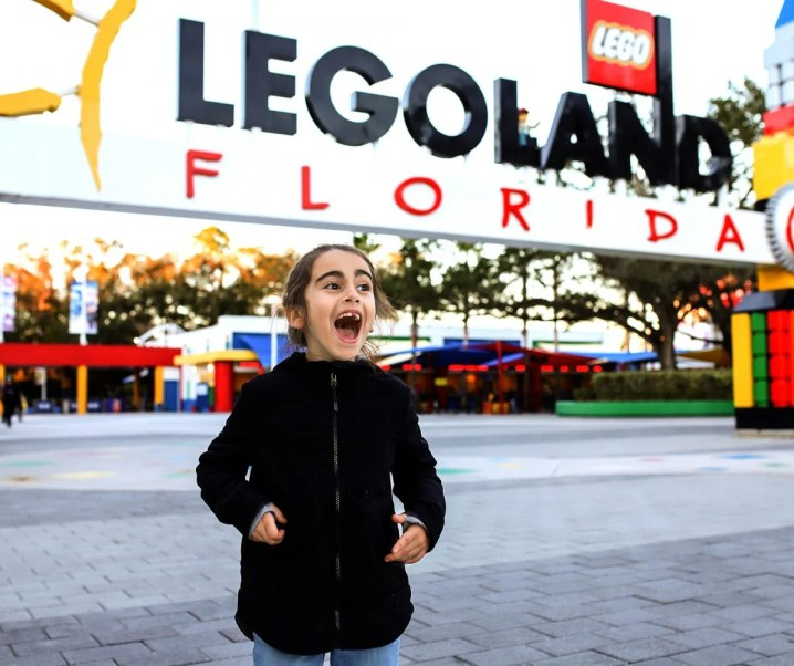 Why We Liked Legoland More Than Disney World