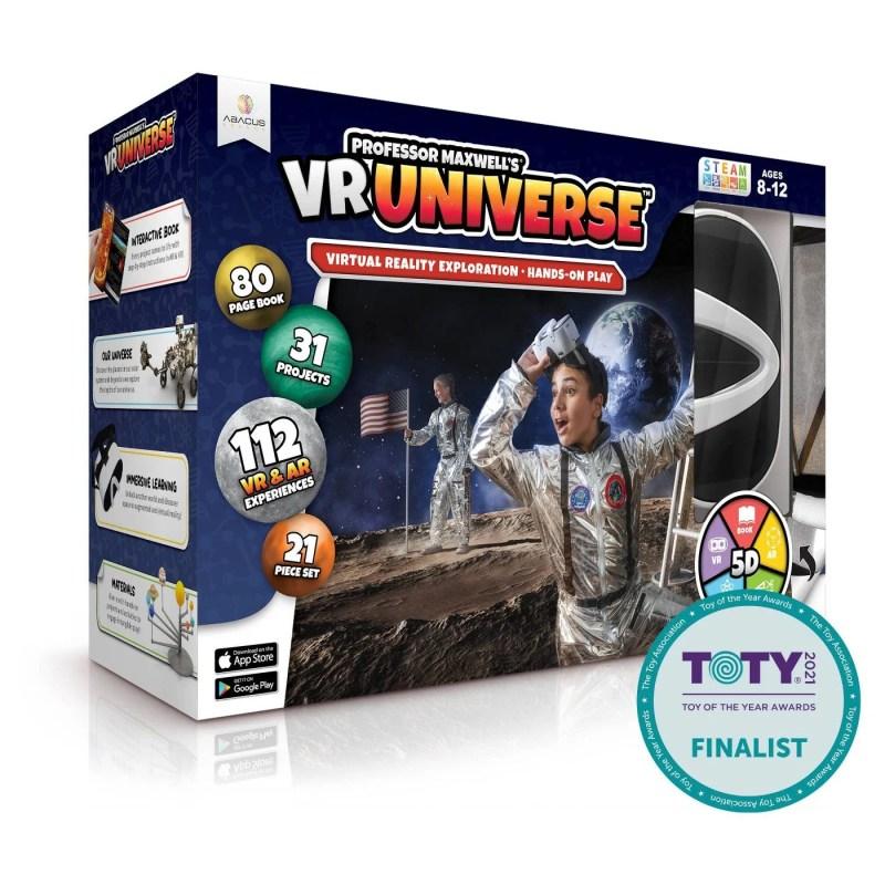 VR Universe