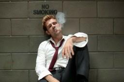 No Smoking in jail