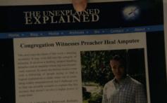 The Unexplained Explained