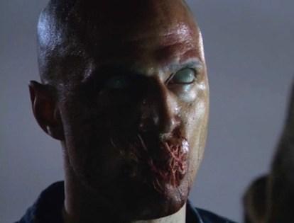 Papa Midnite's Murder Zombie